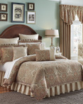 Birmingham by Croscill Home Fashions