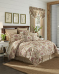 Camille by Croscill Home Fashions
