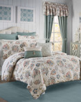Beckett by Croscill Home Fashions
