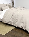 Parker Taupe by Alamode Home