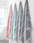 Montauk Beach Towel by Kassatex Fine Linens