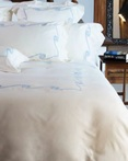 Hellas by Signioria Firenze Bedding