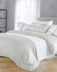 Linen by Daniadown Bedding