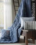 Cobalt by Cloud 9 Quilts