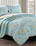 Cherry Blossom by Greenland Home Fashions