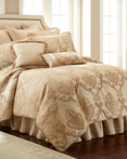 Prosper by Austin Horn Luxury Bedding