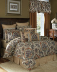 Callisto by Croscill Home Fashions