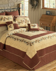 Pine Lodge by Donna Sharp Quilts