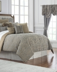 Carrick by Waterford Luxury Bedding