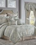 Caterina by Croscill Home Fashions