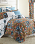 Tropical Bloom by Colcha Linens *NEW*