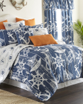 Nautical Board by Colcha Linens