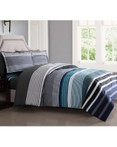 Abbington Blue by London Fog Bedding