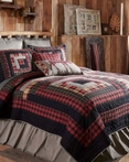 Cumberland by VHC Brands Quilts