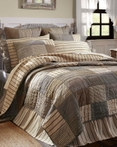 Sawyer Mill by VHC Brands Quilts