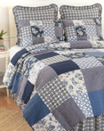 Bonnie by C&F Quilts