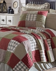 Prairie Winds by VHC Brands Quilts