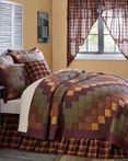 Heritage Farms by VHC Brands Quilts