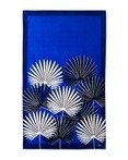 Palmiers Beach Towel by Yves Delorme Paris Bedding