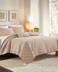 Alana Taupe by Croscill Home Fashions