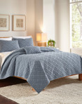 Alana Blue by Croscill Home Fashions