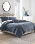 Carissa Periwinkle by Croscill Home Fashions