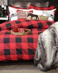 Loxley Red by Alamode Home *NEW*