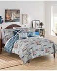 Set Sail  by Waverly Kids Bedding Collection