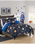 Space Adventure by Waverly Kids Bedding Collection