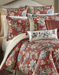 Brighton Blossom by Waverly Bedding Collection