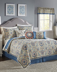 Castleford by Waverly Bedding Collection