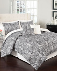 Paddock Shawl by Waverly Bedding Collection