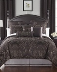 Pierce by Waterford Luxury Bedding