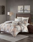 Alpine Blush by Ink & Ivy Bedding