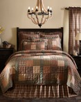 Crosswoods by VHC Brands Quilts