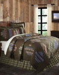 Seneca by VHC Brands Quilts
