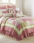 Bashful Rose by Donna Sharp Quilts
