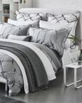 Rabeschi Slate by Designers Guild Bedding