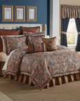Brenna by Croscill Home Fashions