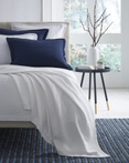 Ginto Coverlet by Sferra Fine Linens