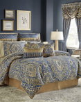 Allyce by Croscill Home Fashions