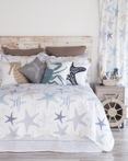 Starfish Reef by North End Decor