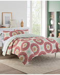 Belle Fiesta by Vue Bedding Collection