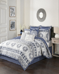 Indochine by Beauty Rest Bedding
