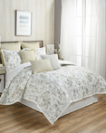 Laurel by Beauty Rest Bedding