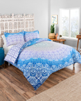Sundial by Boho Boutique Bedding