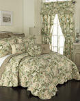 Garden Glory by Waverly Bedding