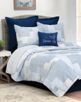 Asher Stripe by C&F Quilts