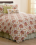 Agnes by C&F Quilts