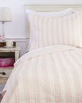 Amanda Pink by C&F Quilts